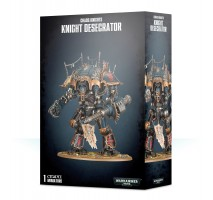 Chaos Knights : Knight Desecrator