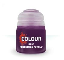 Base : Phoenician Purple