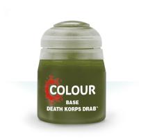 Base : Death Korps Drab