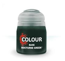 Base : Nocturne Green