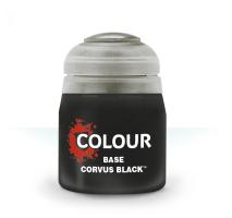 Base : Corvus Black