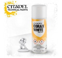 Corax White Primer - 400 ml spray