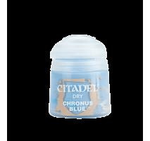 Dry : Chronus Blue