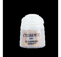 Dry : Slaanesh Grey