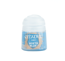 Hoeth Blue (drybrush)