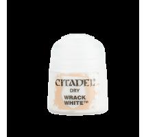 Dry : Wrack White