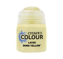 Layer : Dorn Yellow