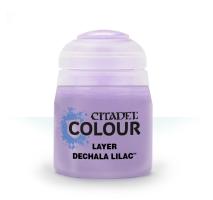 Layer : Dechala Lilac