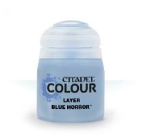 Layer : Blue Horror
