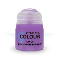 Layer : Kakophoni Purple