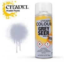 Grey Seer Primer - 400 ml spray