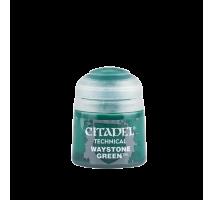 Technical : Waystone Green