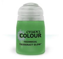 Technical : Tesseract Glow