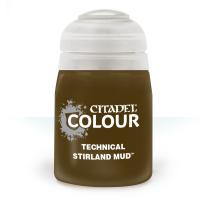 Stirland Mud