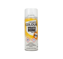 Wraithbone Contrast Undercoat - 400 ml spray
