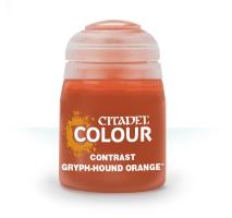 Contrast : Gryph-Hound Orange