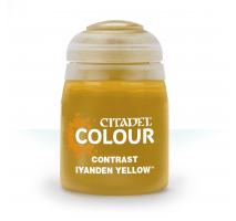 Iyanden Yellow