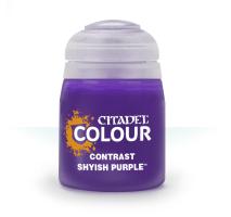 Contrast : Shyish Purple