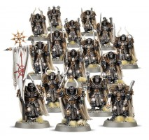 Chaos Warriors