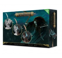 Nighthaunt & Paint Set