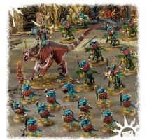 Warhammer Age of Sigmar - Start Collecting Seraphon