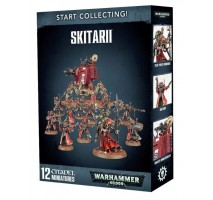 Warhammer 40 000 - Start Collecting Skitarii