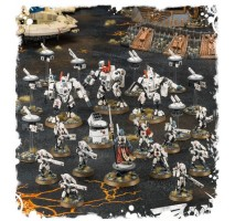 Warhammer40 000 - Start Collecting Tau Empire
