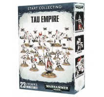 Warhammer 40 000 - Start Collecting Tau Empire