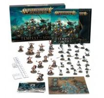 Warhammer Age of Sigmar : Tempest of Souls (starter set)
