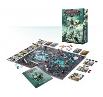 Warhammer Underworlds : Nighthvault (stand alone game)