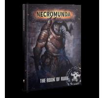 Necromunda - The Book of Ruin
