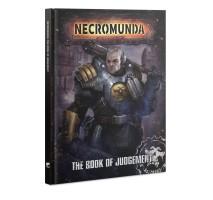 Necromunda - The Book of Judgement
