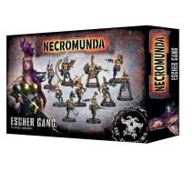 Necromunda - Escher Gang