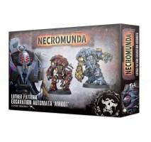 Necromunda - Ambot Automata