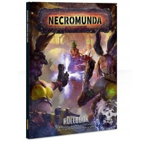 Necromunda - Rulebook