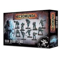 Necromunda - Van Saar Gang
