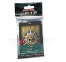 Warhammer Underworlds NIghtvault Card Sleeves Set (50pcs)