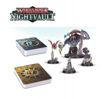 Warhammer Underworlds Nightvault - Mollog`s Mob
