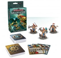 Warhammer Underworlds Nightvault - Farstriders