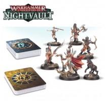 Warhammer Underworlds Shadespire - Godsworn Hunt