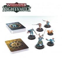 Warhammer Underworlds Shadespire - The Eyes of the Nine