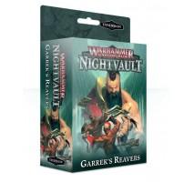 Warhammer Underworlds Shadespire - Garrek's Reavers