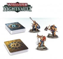 Warhammer Underworlds Shadespire - Steelheart's Champions