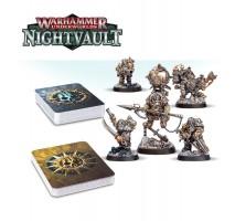 Warhammer Underworlds Nightvault - Thundrik's Profiteers