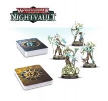 Warhammer Underworlds Shadespire - Ylthari's Guardians