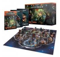 Warhammer 40000: KILL TEAM - ROGUE TRADER (expansion set)