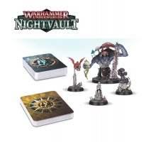 Warhammer Underworlds Shadespire - Mollog`s Mob