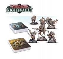 Warhammer Underworlds Shadespire - Thundrik's Profiteers
