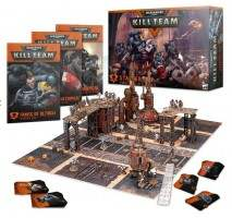Warhammer 40000: KILL TEAM (starter set)