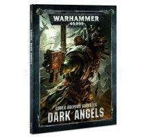 Codex: Dark Angels (Hb) (Eng)